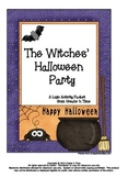 The Witches' Halloween Party: A Math Logic Activity Packet