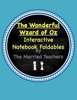 The Wonderful Wizard of Oz Interactive Literature and Gram