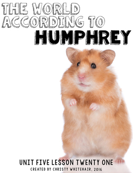 The World According to Humphrey  {Textbook Companion}