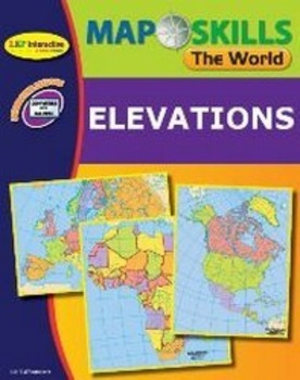 The World: Elevations