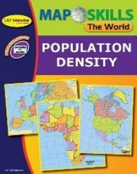 The World: Population Density