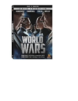 The World Wars Episode 1 Trial by Fire