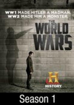 The World Wars History Channel Part 1 Trial by Fire (World