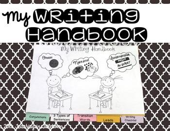 The Writer's Handbook - Flipbook Style