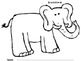 The Writing Process - elephant