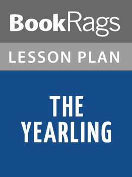The Yearling Lesson Plans