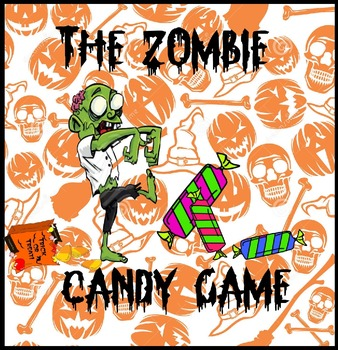 The Zombie Candy Game