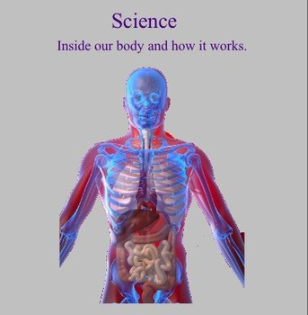The Human Body for Young Students