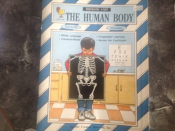 The human body thematic unit
