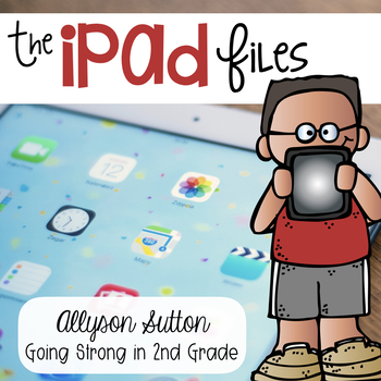 The iPad Files - Rules, Contract, Certificate, and Numbere
