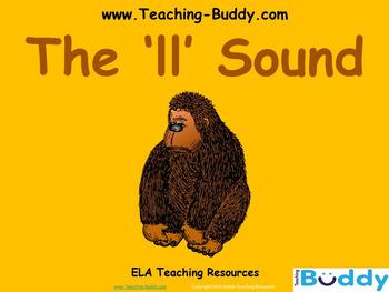 The ll Sound
