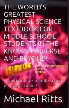 The scientific method textbook