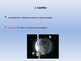 The solar system vocabulary notes and power point