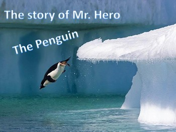 The story of the penguin
