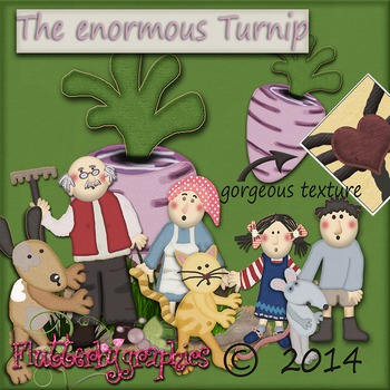 The_enormous_turnip_flutterbygraphics
