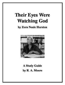 """Their Eyes Were Watching God"" by Zora Neale Hurston: A St"