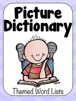 Thematic Picture Dictionary