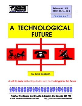 Thematic Unit: A Technological Future