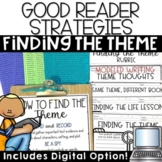 Finding Themes In Literature Activities