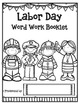 Labor Day {Theme Based Activities}