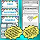 Theme Task Cards, Theme Posters, Theme Foldables, Theme Ac