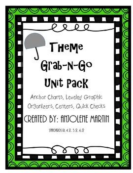 Theme Grab-n-Go Unit Pack