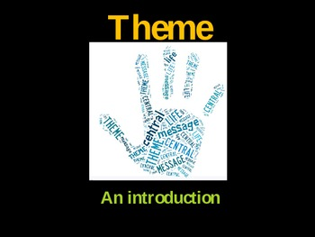 Theme PowerPoint Presentation