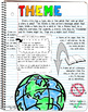 The Interactive Notebook-Theme Collection