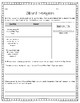 Theme Task Sheets -- Simple Introduction, Practice, and Ap