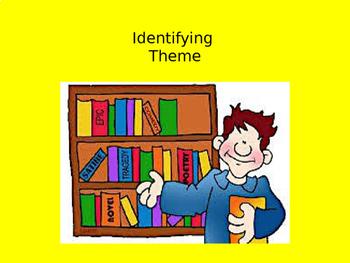 Theme Teach and Reach Bundle