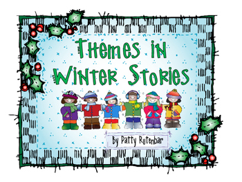 Looking for Themes in Winter Stories