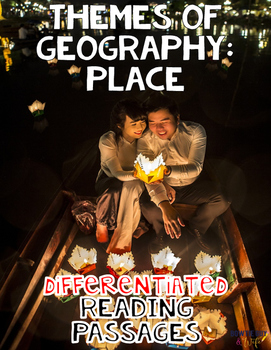 Themes of Geography: Place Nonfiction Differentiated Readi