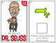 Theodor Seuss Geisel Adapted Book { Level 1 and Level 2 }
