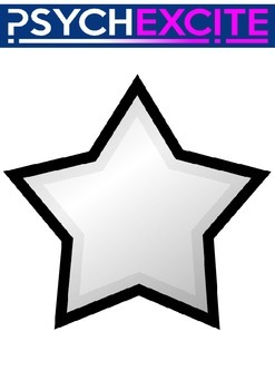 Theory of Knowledge Star for Alice Through the Looking Gla