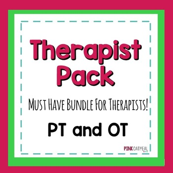 Therapist Pack Bundle