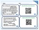 There, Their, They're Cards Self Check QR Codes (CC Friend