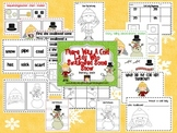 There Was A Cold Lady Who Swallowed Some Snow Literacy Pack