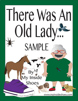 There Was An Old Lady... Sample