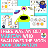 There Was an Old Martian Who Swallowed the Moon: Book Companion
