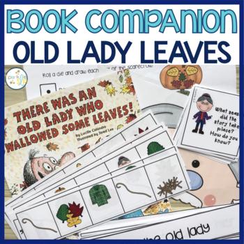 Language and Literacy There Was an Old Lady Who Swallowed