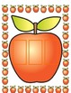 There's a Worm In My Apple! A sight Word Game
