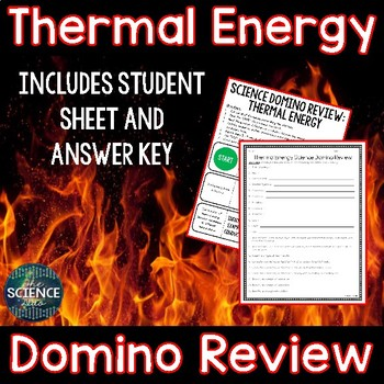 Thermal Energy Domino Review