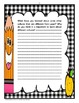 They Don't Mean It - Activities + Worksheets + Trifolds Bundled