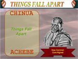 Things Fall Apart Unit ~ CCSS Aligned and New Writing Perf