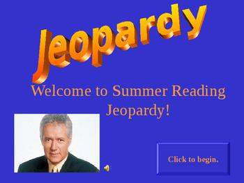 Things Fall Apart Jeopardy