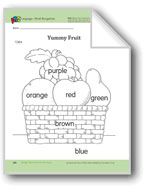 Things That Grow on the Farm: Language and Math Activities