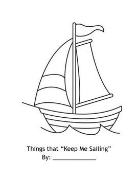 Things That Keep Me Sailing