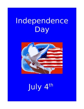 Independence Day Book