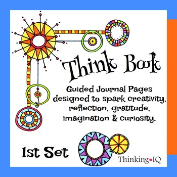 Think Book Guided Journal 1st Set