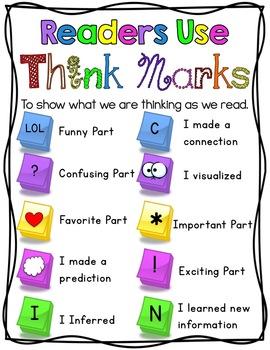 Think Mark Anchor Chart